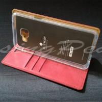 Samsung Galaxy A9 (2016) - A9 Pro (2016) - Goospery Flip Wallet Case