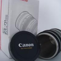 Jual Gelas Mug Lensa Kamera Canon 24-70mm Murah