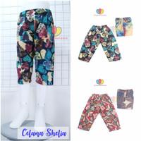 Shelia Pants Uk. 5-6th // Celana Anak Celana Anak Perempuan Murah