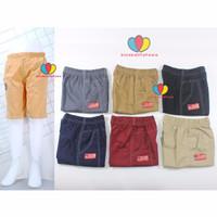 Celana Ghani 4-5 th // Celana Anak Celana Pendek Anak Pants Kids