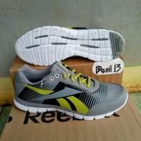 ORIGINAL Sepatu Running Gym Fitnes Reebok Z fusion Inspired LP