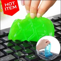 Slime Jelly Cleaner Pembersih Debu Keyboard HP Super Gel Serbaguna
