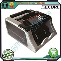 Jual SECURE LD 1000S/Mesin hitung uang/Mesin penghitung uang/Money Counter Murah
