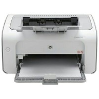 PRINTER HP LASERJET PRO M12A ( PENGANTI HP P1102 )