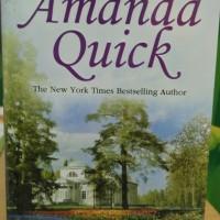Novel Fiksi Terjemahan by Amanda Quick - With This Ring