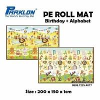PARKLON - ROLL MAT PE / PLAYMAT BABY / KARPET MAINAN BAYI / PLAY MAT