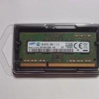 memory RAM Samsung DDR3 8GB PC 12800 - SODIMM DDR3L (Low Voltage)