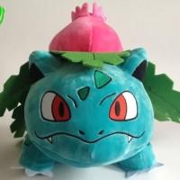 002 Boneka Ivysaur 30cm Boneka Pokemon