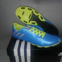 sepatu bola adidas messi komponen ori size 43-45