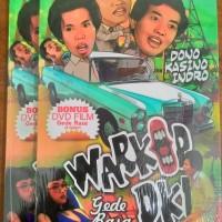 Komik Warkop DKI : Gede Rasa