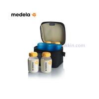 Medela Cooler Bag / tas botol asi / tas asi / botol asi / tas suhu asi
