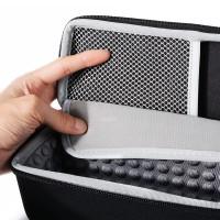 XC662. EVA Carry Travel Case Cover Bag for Bose Soundlink Mini Bluetoo