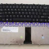 Keyboard lenovo B460 V360 V460 Y450 Y460 Y550 Y560 series hitam