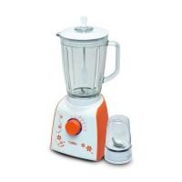 Blender TURBO Jar Plastik EHM 8099 2 Liter + Dry mill MOTOR TORNADO