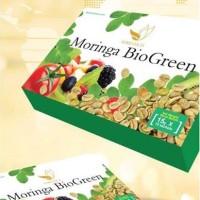 Forever 25 - Moringa BioGreen