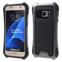 Caseolosgy Samsung J310 J316 J36 J3 2016 Hardcase Slim Carbon Armor