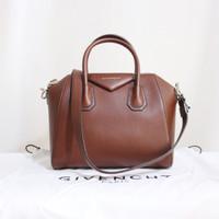 New Givenchy Antigona Brown S
