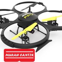 UDI U818A WiFi quadcopter Terpilih jd drone pemula terbaik OP11