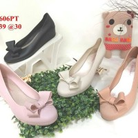 harga Jelly Shoes Wedges Pita Polos Tokopedia.com