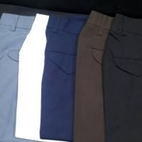 harga Celana Panjang Seragam Sekolah Smp/sma No 26.27.28.29.30. Tokopedia.com