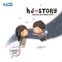 HJ Story-Andrew Hou