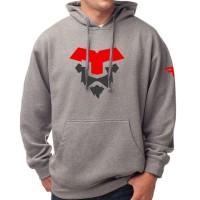 Jaket / Zipper / Hoodie / Sweater Faze Clan - Abu Misty