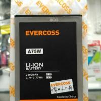 harga Baterai Evercoss A75w Ori 100% Tokopedia.com