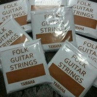 Senar gitar akustik string steel original yamaha.