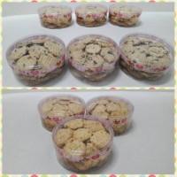 Jual Kue Kering, Butter Cookies, Kue Kering Lebaran, Parcel Murah