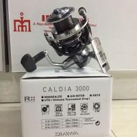 Reel DAIWA Caldia 3000