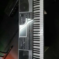 Keyboard KORG PA900 include softcase