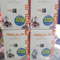 MODEM BOLT AQUILA SLIM GRATIS KUOTA 32 GB