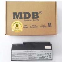 MDB Baterai Laptop ASUS G73H, G73, G73SW, G73JW, G73JX, G53, G73J