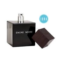 original parfum tester Lalique Encre Noire Men 100ml Edt