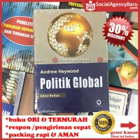 Politik Global - Andrew Heywood