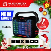 Speaker AudioBox BBX500