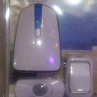 Bell Wireless Heles 2 knop dc baterai