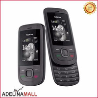 [Murah] [Promo] Nokia 2220 Slide Original | Nokia Jadul Murah | Hp Jad