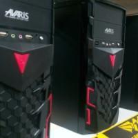 CASING KOMPUTER / PC AVARIS MINION