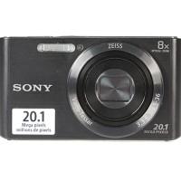 Sony DSC-W830 Hitam