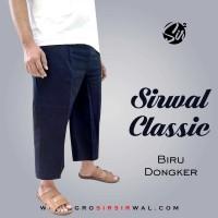 Celana Panjang Pria | Celana Sirwal Classic BD Murah Grosir