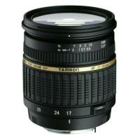 Lensa Tamron SP AF 17-50mm F/2.8 XR Di II LD (IF) 17-50 mm For Canon