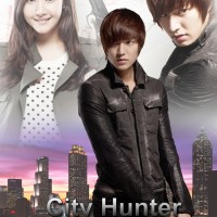 City Hunter ( Korean Drama Full Episode )