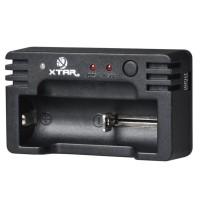 Xtar XP1 Hummingbird Micro USB Battery Charger 1 Slot