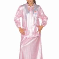 Jual Jas Hujan Muslimah ~ Raincoat Skirt merk Tiger~Stelan Jas Hujan Rok Murah