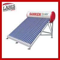 Pemanas Air Tenaga Matahari Solar Water Heater Sanken SWH PR 150 Liter