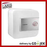 Harga water heater listrik domo da 4010 10liter | Hargalu.com