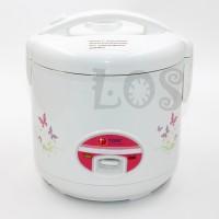 Rice Cooker / Penanak Nasi Tori 1 liter TR-100DLX (00113.00129)