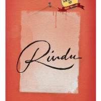 Novel Remaja Tere Liye - Rindu