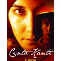 Novel Islami - Cinta Kanti
